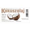 Németh és Zentai Kft. Kókuszolaj 500 ml