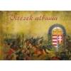 Nemzeti Örökség Vitézek albuma -