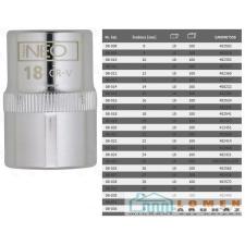 Neo DUGÓKULCS NEO 08-020 20 MM 1/2˝ 6 P dugókulcs