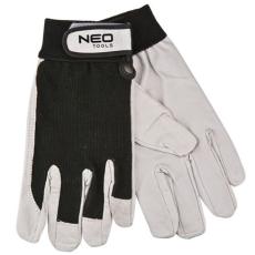Neo kesztyű 97-603 10 sertésbőr