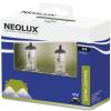 Neolux Extra Lifetime N472LL-SCB H4 12V 2db/csomag