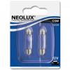 Neolux Standard N239 C5W 12V Szofita 36mm 2db/bliszter