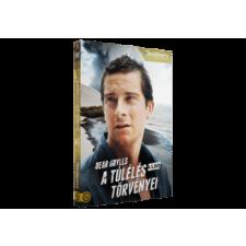 Neosz Kft. Bear Grylls - A túlélés törvényei 4-5. (Díszdobozos kiadvány (Box set)) ismeretterjesztő