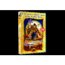 Neosz Kft. Ezeregy éjszaka legszebb meséi (Dvd) családi