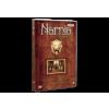 Neosz Kft. Narnia krónikái - Az oroszlán, a boszorkány és a ruhásszekrény (Dvd)