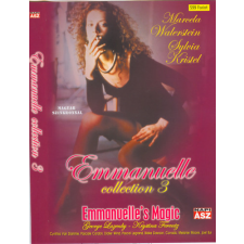Neosz Kiadó Emmanuelle collection 3. (Emmanuelle varázsa) romantikus