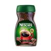 NESCAFE Instant kávé, 100 g, üveges, NESCAFÉ Brasero KHK312