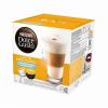 "NESCAFE Kávékapszula, 8x2 db,  NESCAFÉ ""Dolce Gusto Latte Macchiato"", cukormentes"