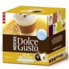 NESCAFE Kávékapszula, 8x2 db, NESCAFÉ Dolce Gusto Latte Macchiato, cukormentes KHK367