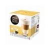 NESCAFE Kávékapszula, 8x2 db, NESCAFÉ Dolce Gusto Latte Macchiato, vaníliás