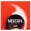 NescafÉ Nescafé Classic 3in1 azonnal oldódó kávéspecialitás 28 x 17,5 g