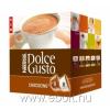 NESCAFE Nescafé Dolce Gusto Chococino, 8+8 kapszula