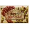 Nesti Dante Il Frutteto piros szőlő és áfonya szappan