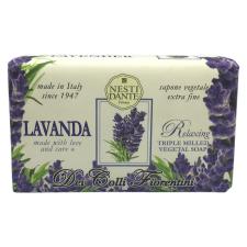 Nesti Dante Nesti Dante toszkán levendula natúrszappan – 250 gr szappan