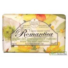 Nesti Szappan ROMANTICA K.LILIOM-NÁRCISZ tisztító- és takarítószer, higiénia