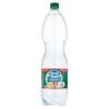 Nestlé Aquarel szén-dioxiddal enyhén dúsított természetes ásványvíz 1,5 l
