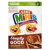 Nestlé Cini Minis ropogós, fahéjas gabonapehely teljes kiőrlésű búzával 450 g