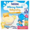 Nestlé vaníliás ízű babapuding 6 hónapos kortól 4 x 100 g