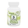 Netamin D-vitamin lágyzselatin kapszula