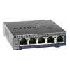 Netgear Desktop Switch Netgear GS105E-200PES 5P Gigabit RJ45