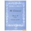 Neuma Sonate II. C-dúr - zongora négykéz