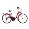 Neuzer Ravenna 30 2016 Női City Kerékpár