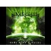 Nevergreen Erõs mint a halál - Strong As Death (CD)