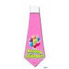 Nevlini Nyakkendő, Boldog szülinapot, rózsaszín
