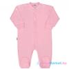 NEW BABY Baba kezeslábas New Baby Classic II rózsaszín 74 (6-9 h)