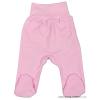 NEW BABY Baba lábfejes nadrág New Baby rózsaszín   Rózsaszín   68 (4-6 h)
