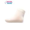 NEW BABY Baba pamut zokni New Baby fehér | Fehér | 74 (6-9 h)