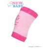 NEW BABY Gyermek térdvédő New Baby ABS-el rózsaszín | Rózsaszín |