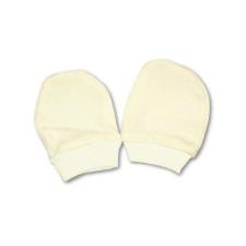 NEW BABY Kesztyű újszülöttek számára bézs   Bézs   56 (0-3 h) baba kesztyű