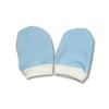 NEW BABY Kesztyű újszülöttek számára kék   Kék   56 (0-3 h)
