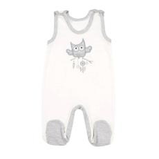 NEW BABY | New Baby Owl | Baba rugdalózó New Baby Owl bézs | Bézs | 86 (12-18 h)