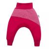 NEW BABY Softshell baba nadrág New Baby rózsaszín