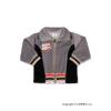 NEW BABY Szemis pulóver szürke | Szürke | 62 (3-6 h)