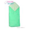 NEW BABY Többfunkciós gyerek pléd 2in1 New Baby zöld | Zöld |