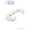 NEW BABY Univerzális szoptatós párna C alakú New Baby Bari bézs | Bézs |
