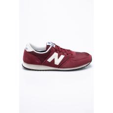 New Balance Cipő U420RDW - gesztenyebarna