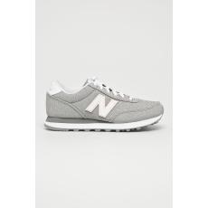 New Balance - Cipő WL501FIS - halványszürke - 1352517-halványszürke
