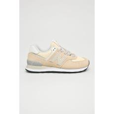 New Balance - Cipő WL574CRA - bézs - 1369459-bézs