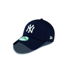 New Era - Sapka League Yankees - sötétkék - 1256659-sötétkék