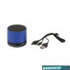 NEW LIBERTY bluetooth hangszóró, kék