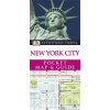 New York City - DK Pocket Map and Guide