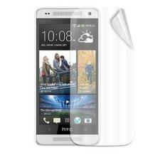 NewTop Screen Protector clear védőfólia HTC one / M7 mobiltelefon kellék