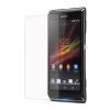 NewTop Screen Protector clear védőfólia Sony Xperia C1505 - C1605 E dual