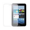 NewTop Screen Protector védőfólia Samsung P3100 - P3110 Galaxy Tab 2 7