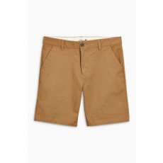 Next , Regular fit chino bermudanadrág, Tevebarna, 30R (991040-BROWN-30R)
