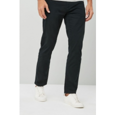 Next , Slim fit farmernadrág, Fekete, 38R (630304-BLACK-38R)